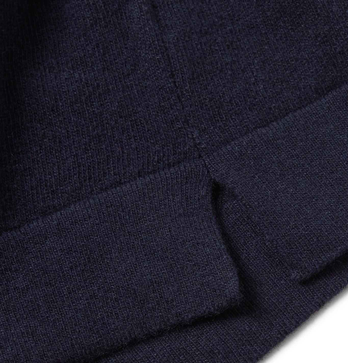 Officine Generale - Nina Cashmere Sweater - Blue