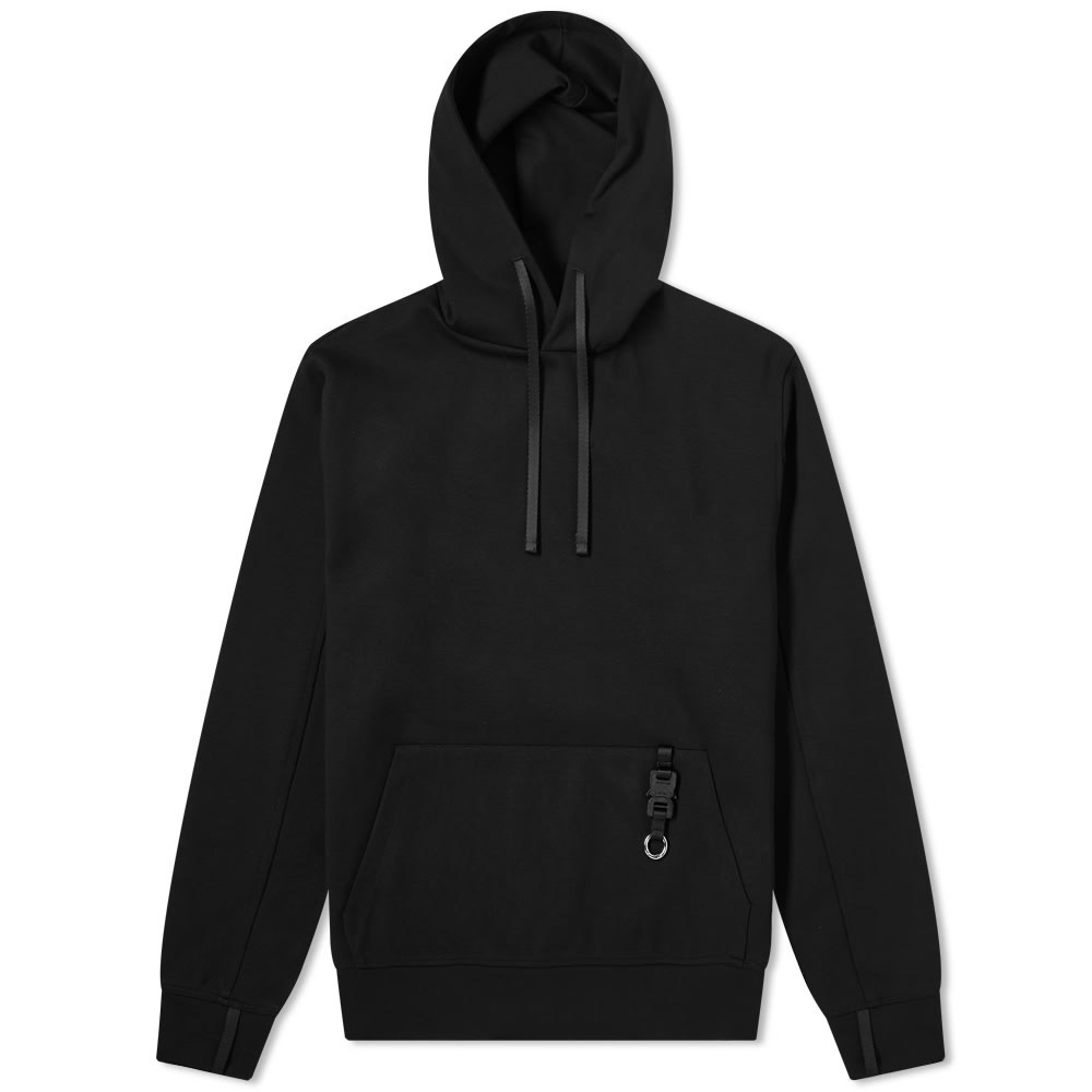 Photo: 1017 ALYX 9SM Popover Buckle Hoody