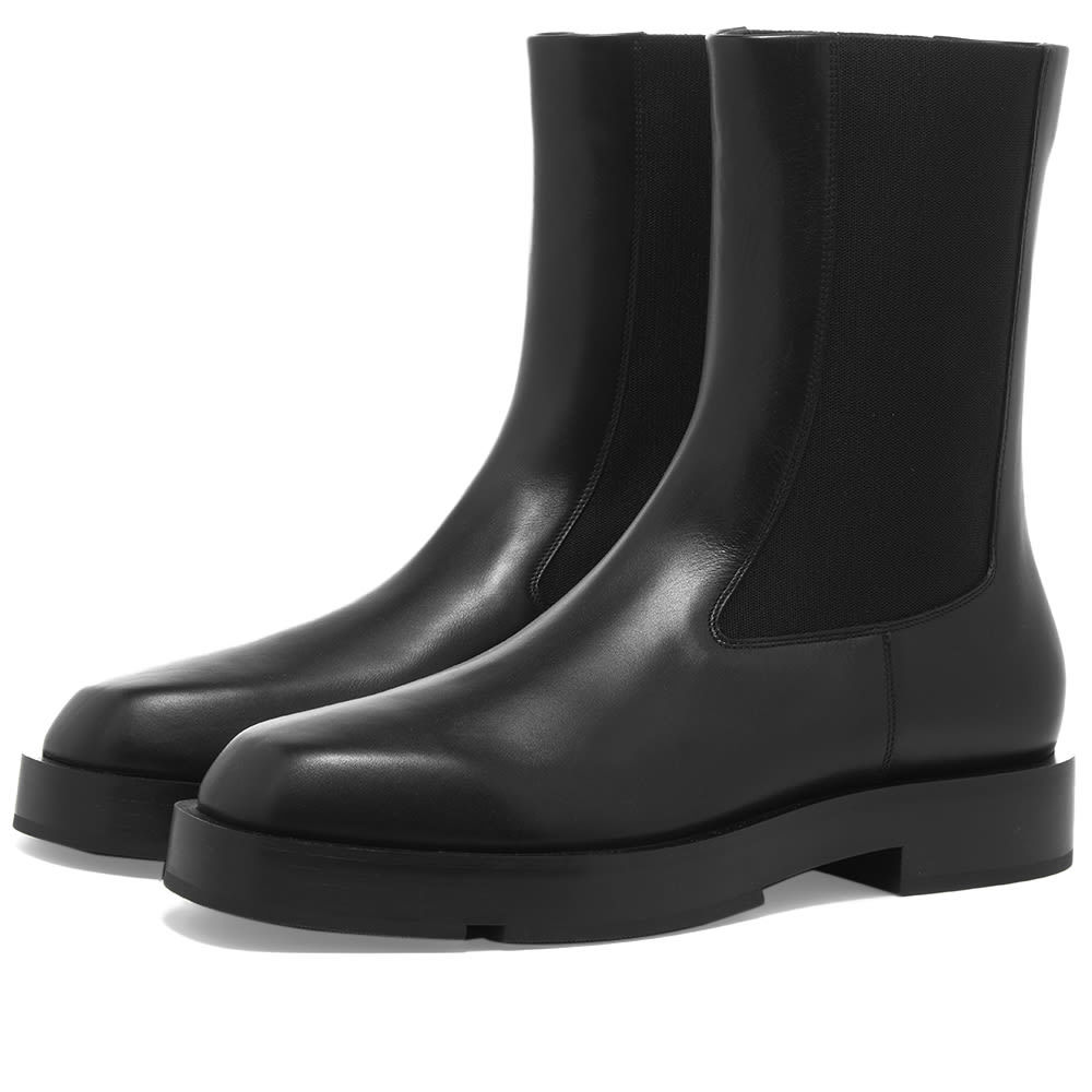 Photo: Givenchy Chelsea Ankle Boot