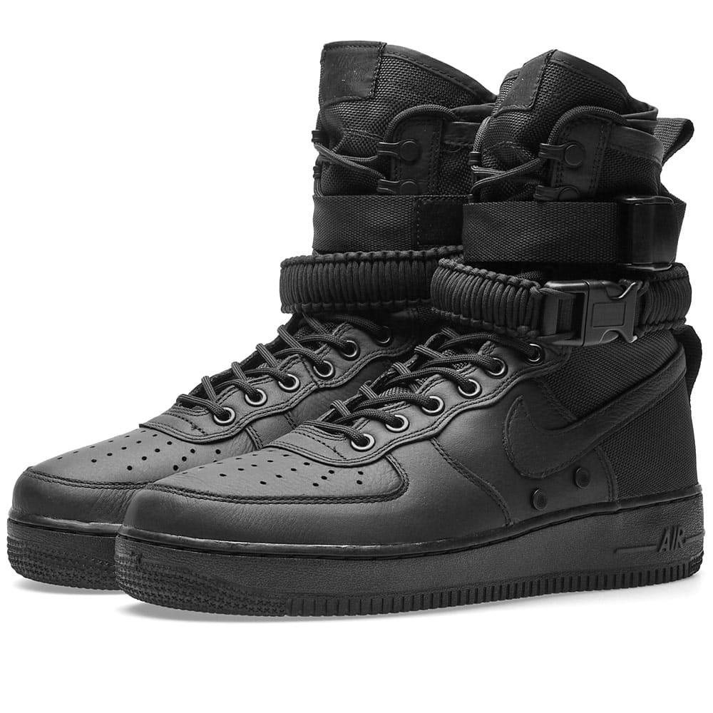 Nike SF Air Force 1 Boot Nike