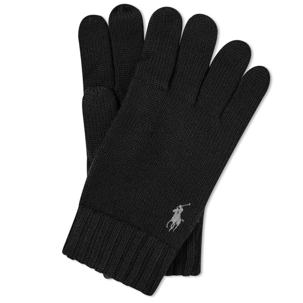 Photo: Polo Ralph Lauren Merino Glove