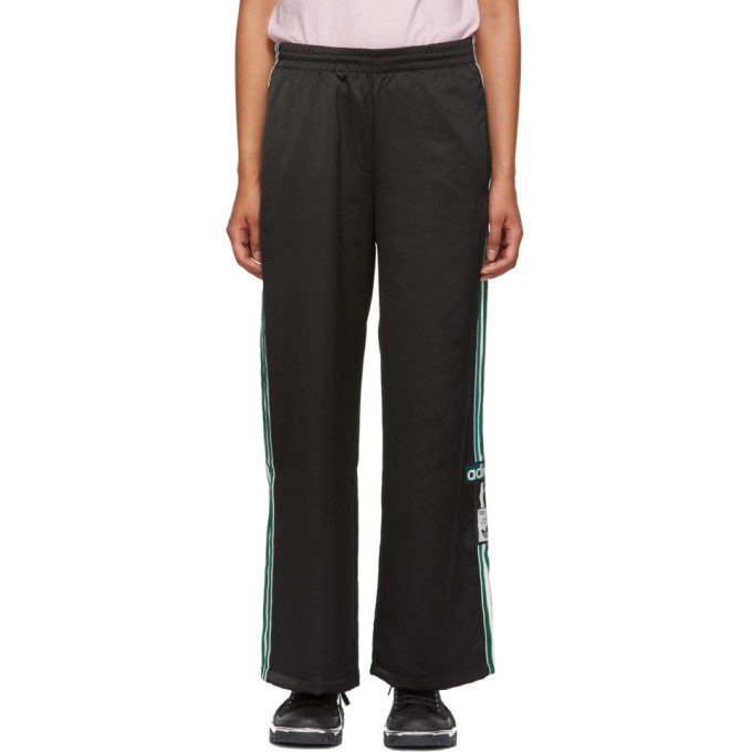 adidas Originals Black OG AdBreak Track Pants