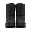 adidas Originals Black Terrex Coleah Boots