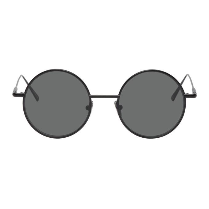 Acne Studios Black Scientist Sunglasses