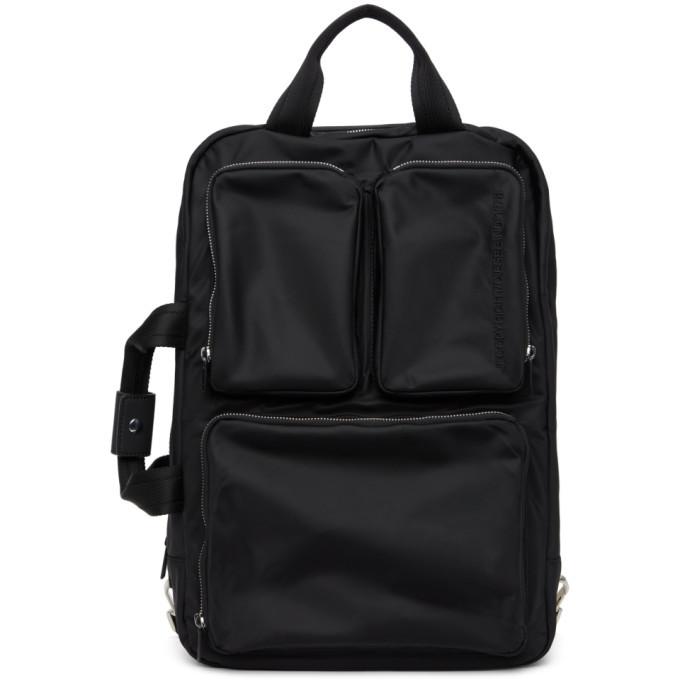 Photo: Diesel Black Trophy Backpack