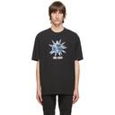 Ksubi Black Time Crisis T-Shirt