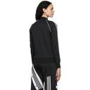 adidas Originals Black Track Sweatshirt