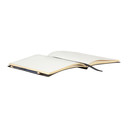 Smythson Black Portobello Sketchbook