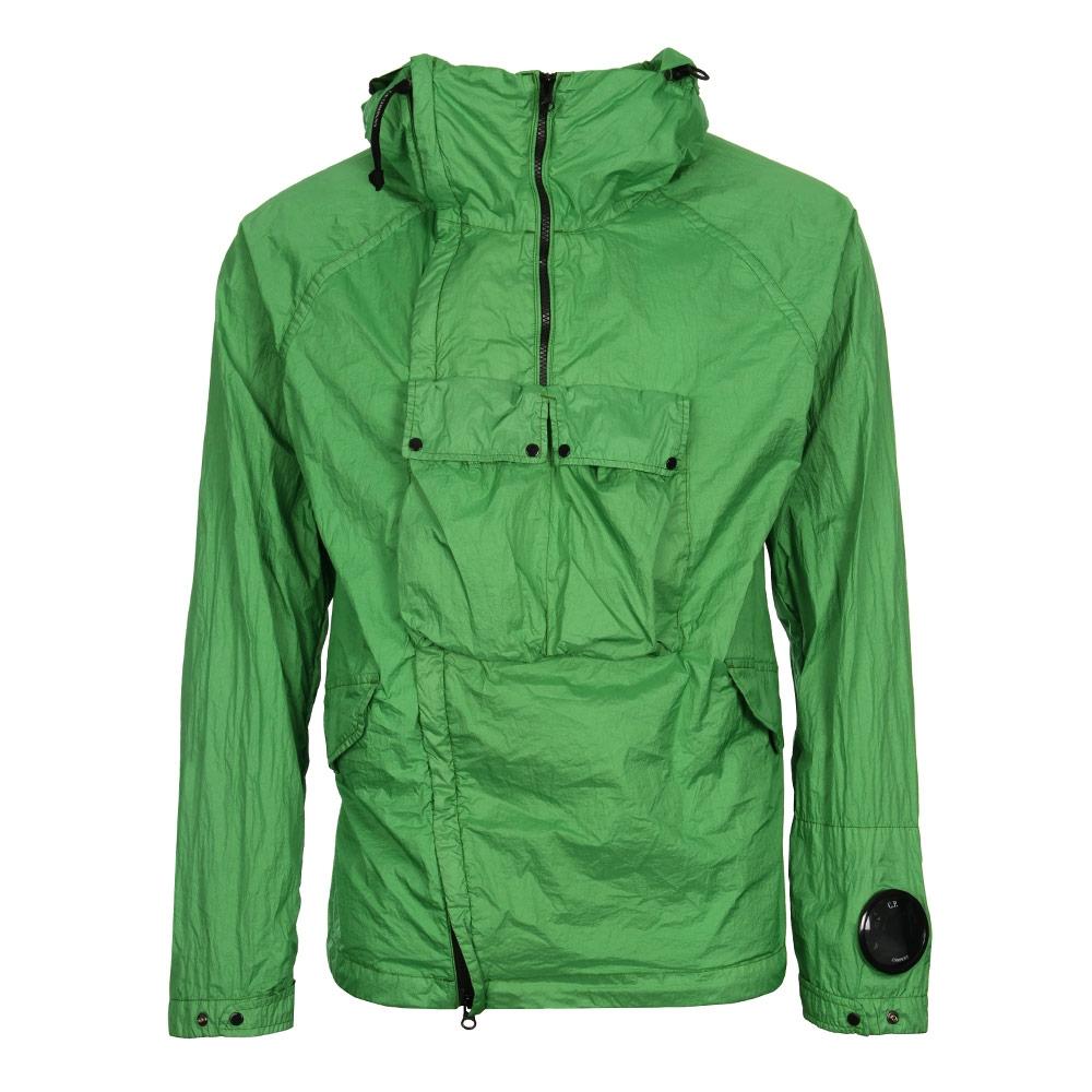 Pocket Goggle Jacket - Classic Green