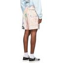 adidas Originals Beige Unity Edition Gender Neutral Shorts