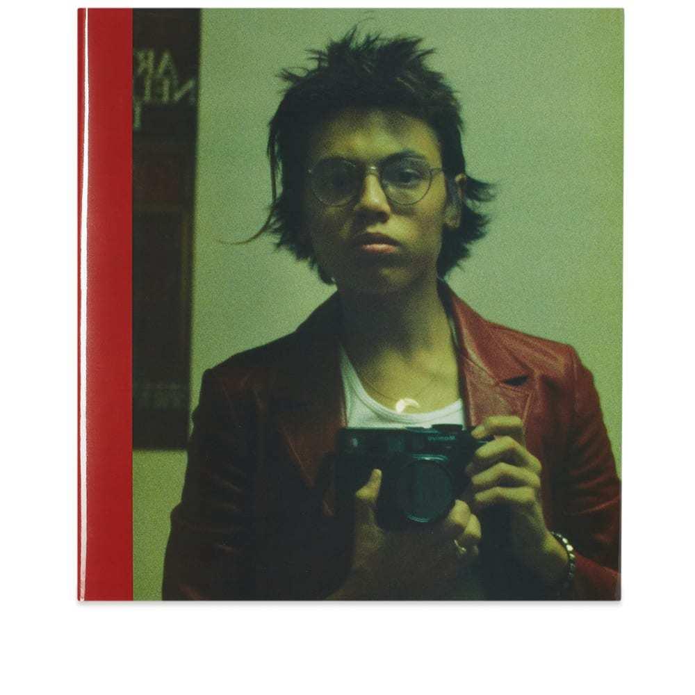 Photo: Argueske 1994-1997