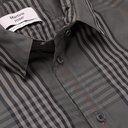 Martine Rose - Hakkasan Padded Checked Cotton-Blend Blouson Jacket - Gray