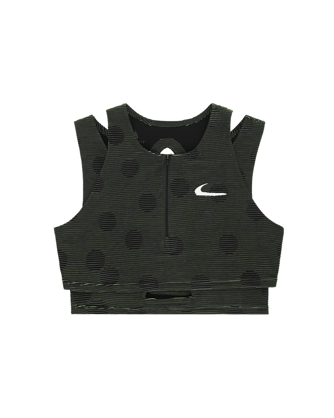 Photo: Nike Special Project Off White Top Black