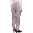 adidas Originals by Danielle Cathari Purple DC Lounge Pants