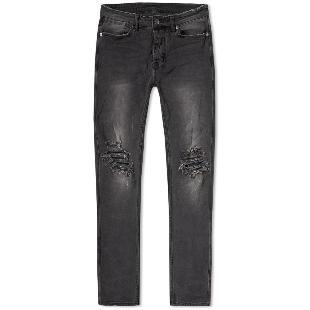 Ksubi Van Winkle Busted Skinny Jean