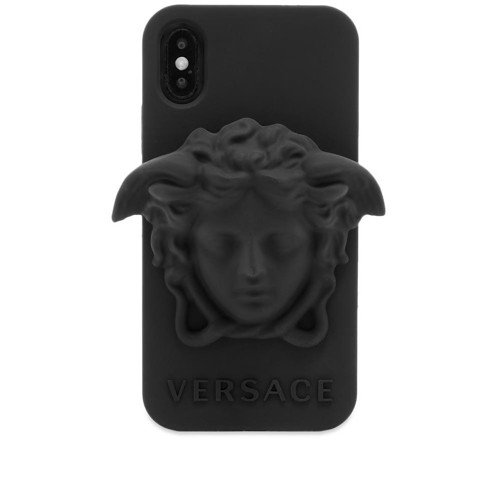 Photo: Versace Medusa iPhone X Case