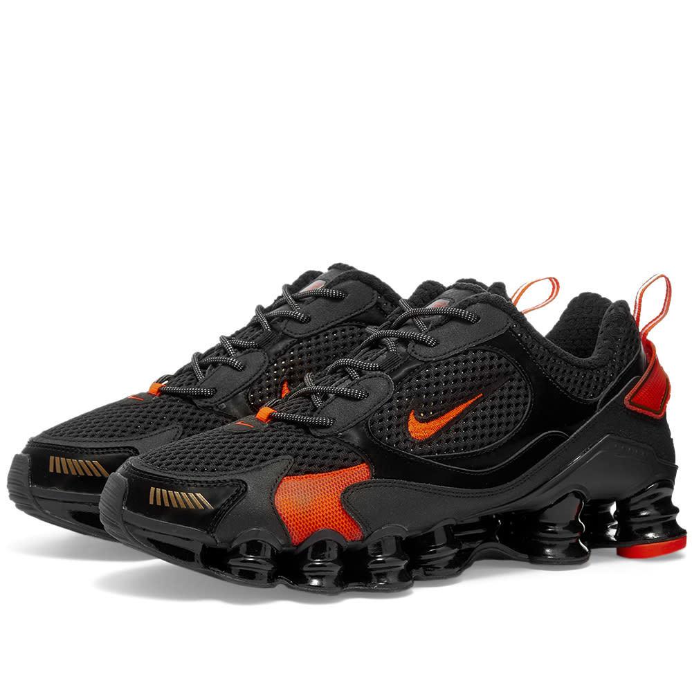 Photo: Nike Shox TL Nova W