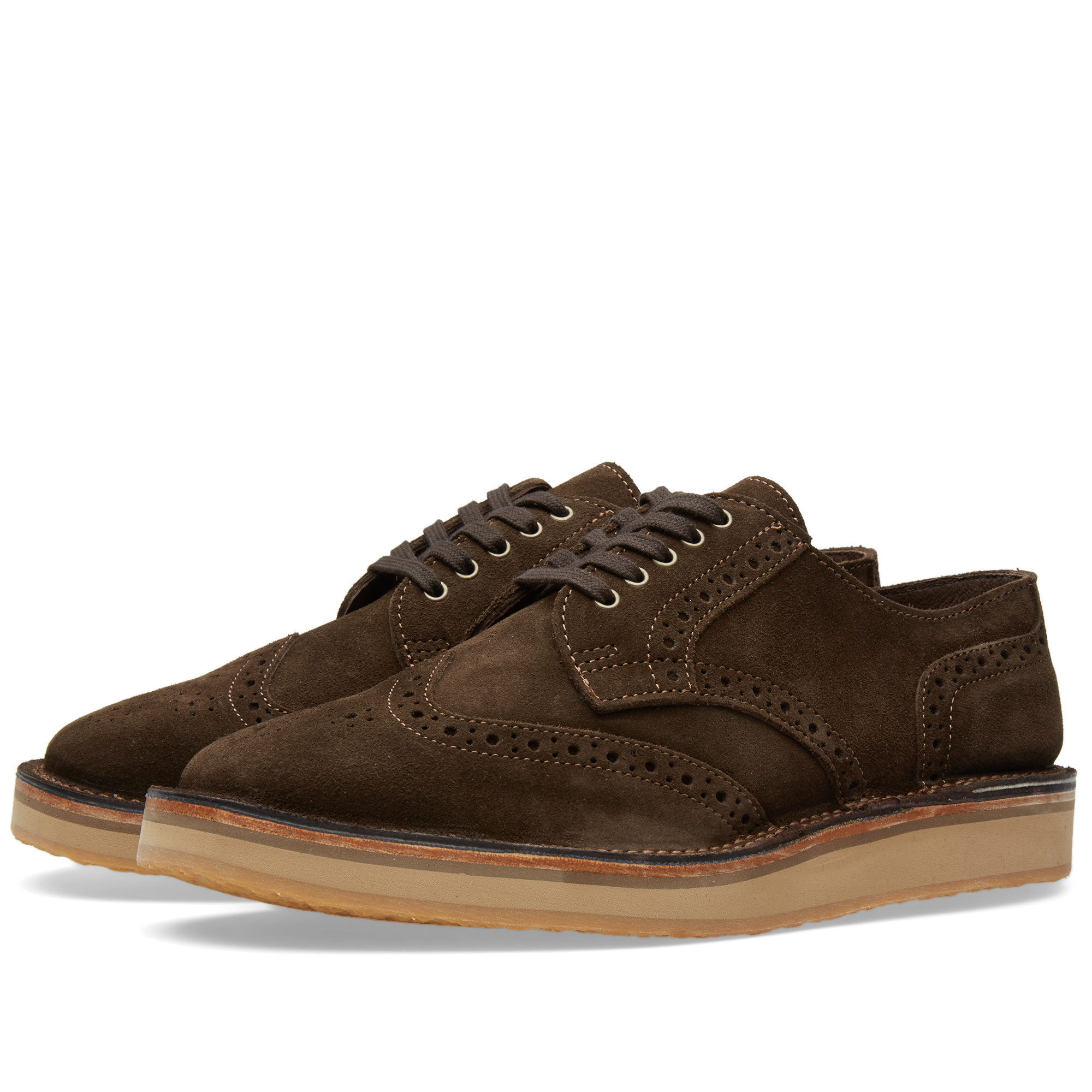 Photo: McKinlays Sandford Brogue