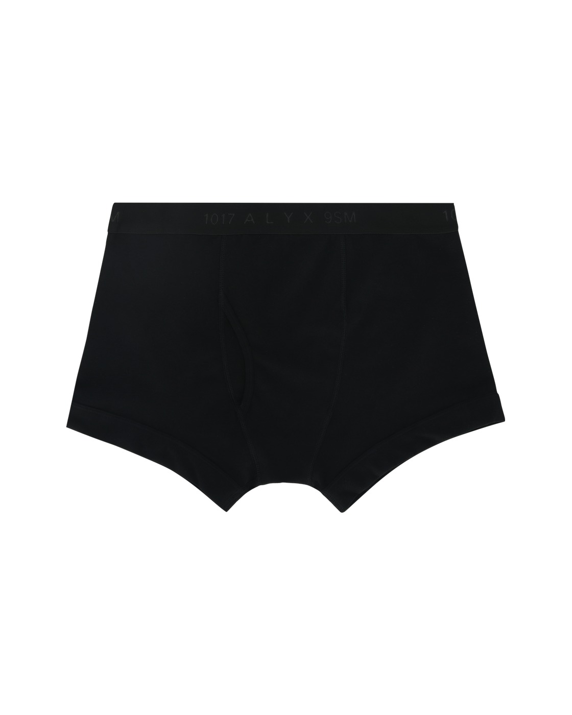 Photo: 1017 Alyx 9sm 3 Pack Boxers Black