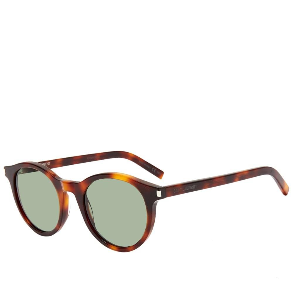 Photo: Saint Laurent SL 342 Sunglasses