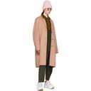 Acne Studios Pink Avalon Coat
