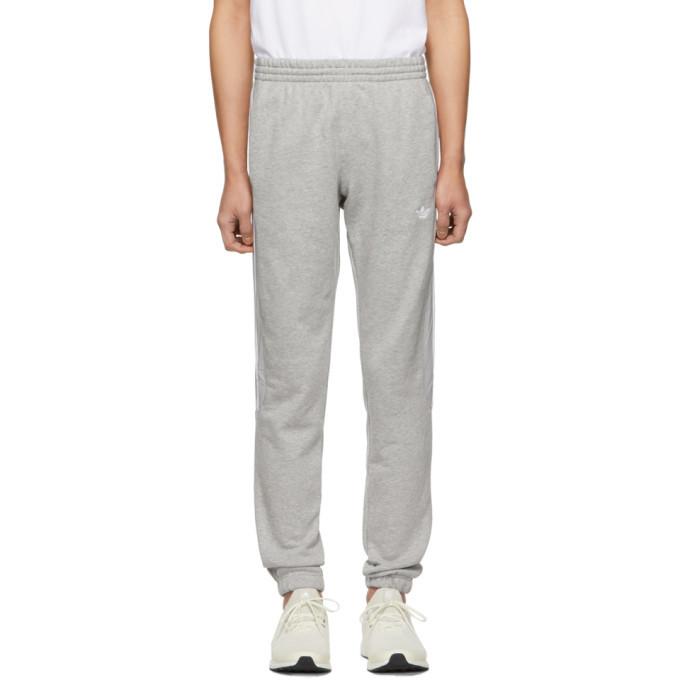 adidas Originals Grey Radkin Lounge Pants
