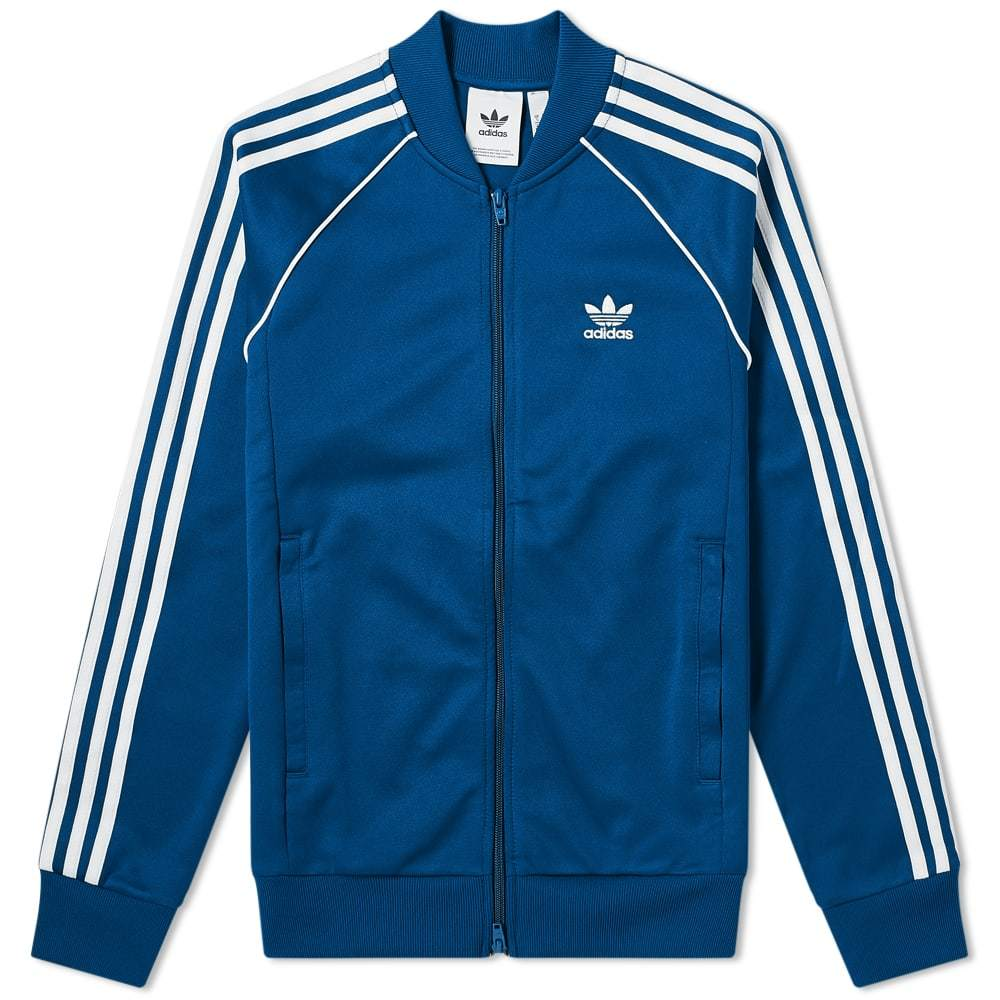 Photo: Adidas SST Track Top