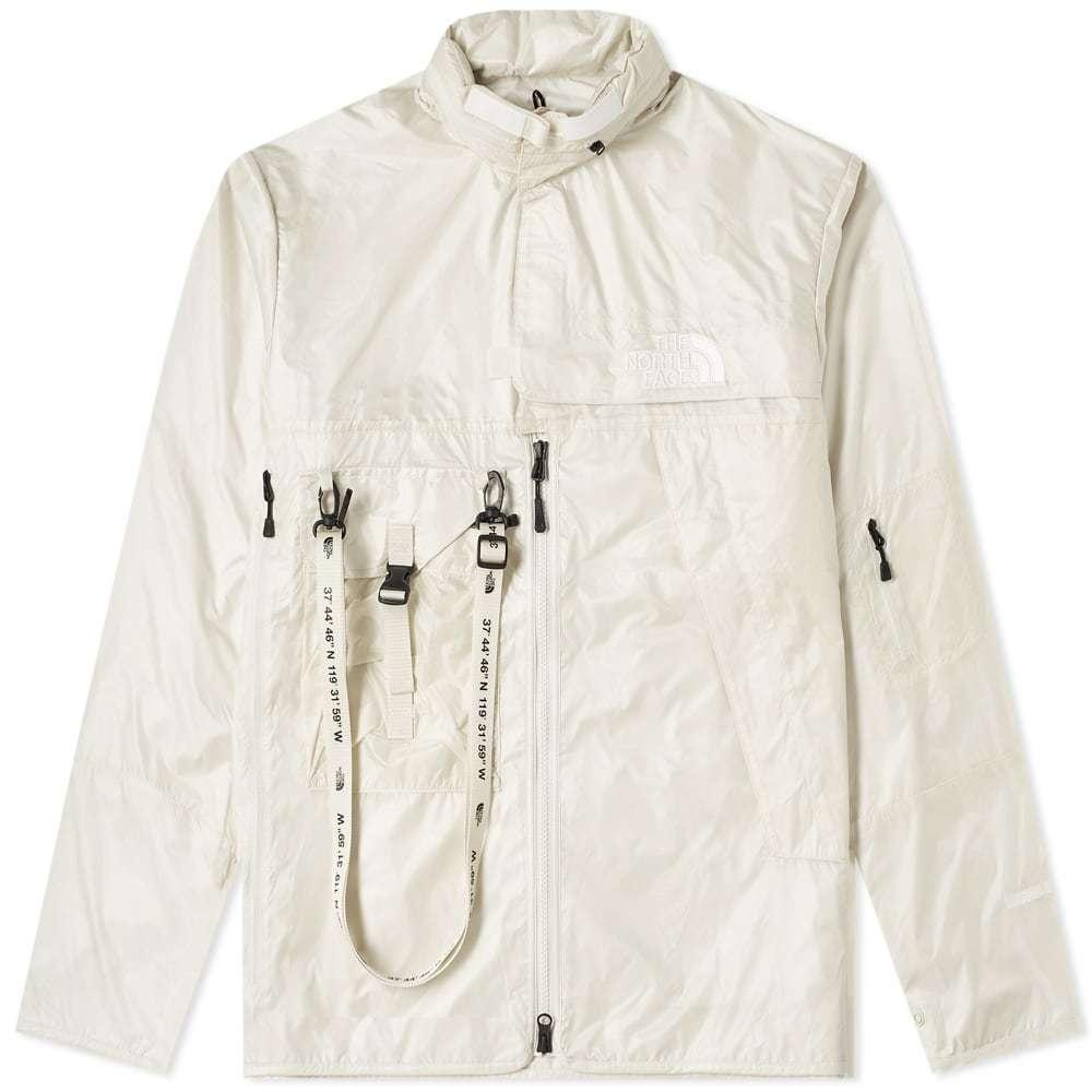 Photo: The North Face Black Series x Kazuki Bomber Jacket Vintage White