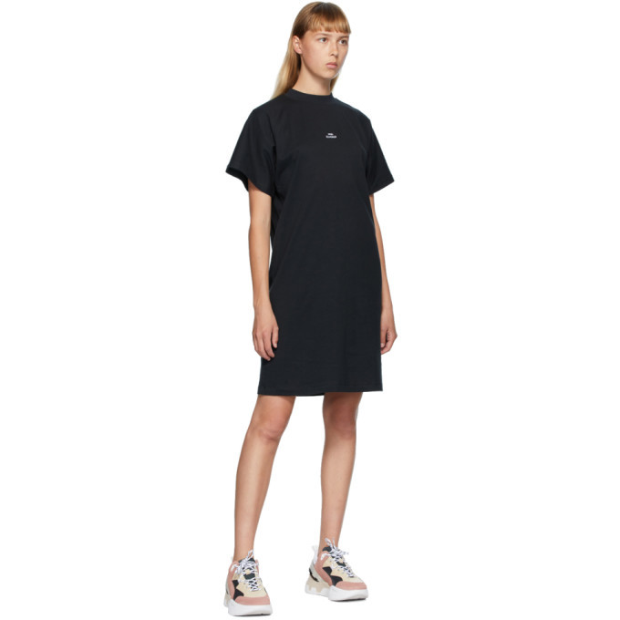 Won Hundred Black Brooklyn Dress