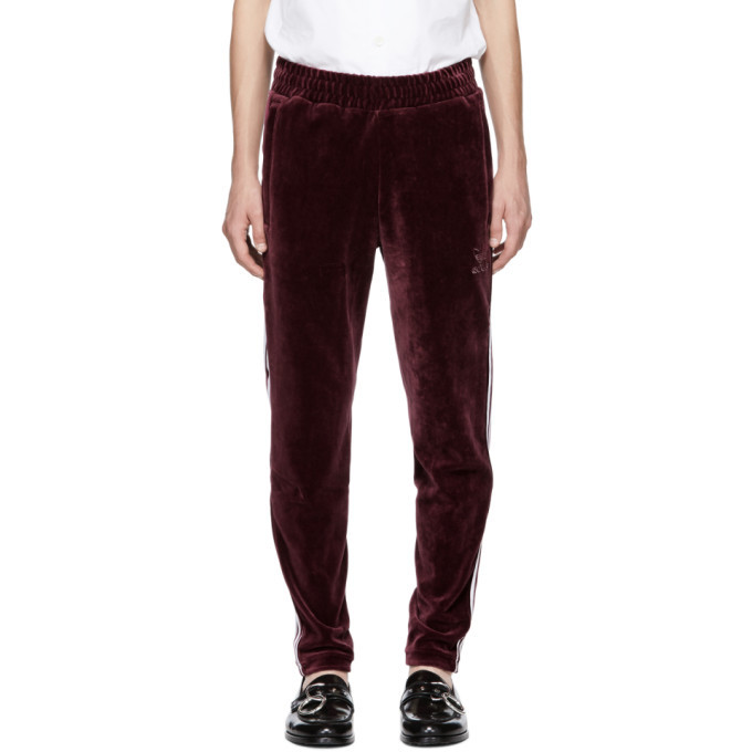 Photo: adidas Originals Maroon BB Lounge Pants