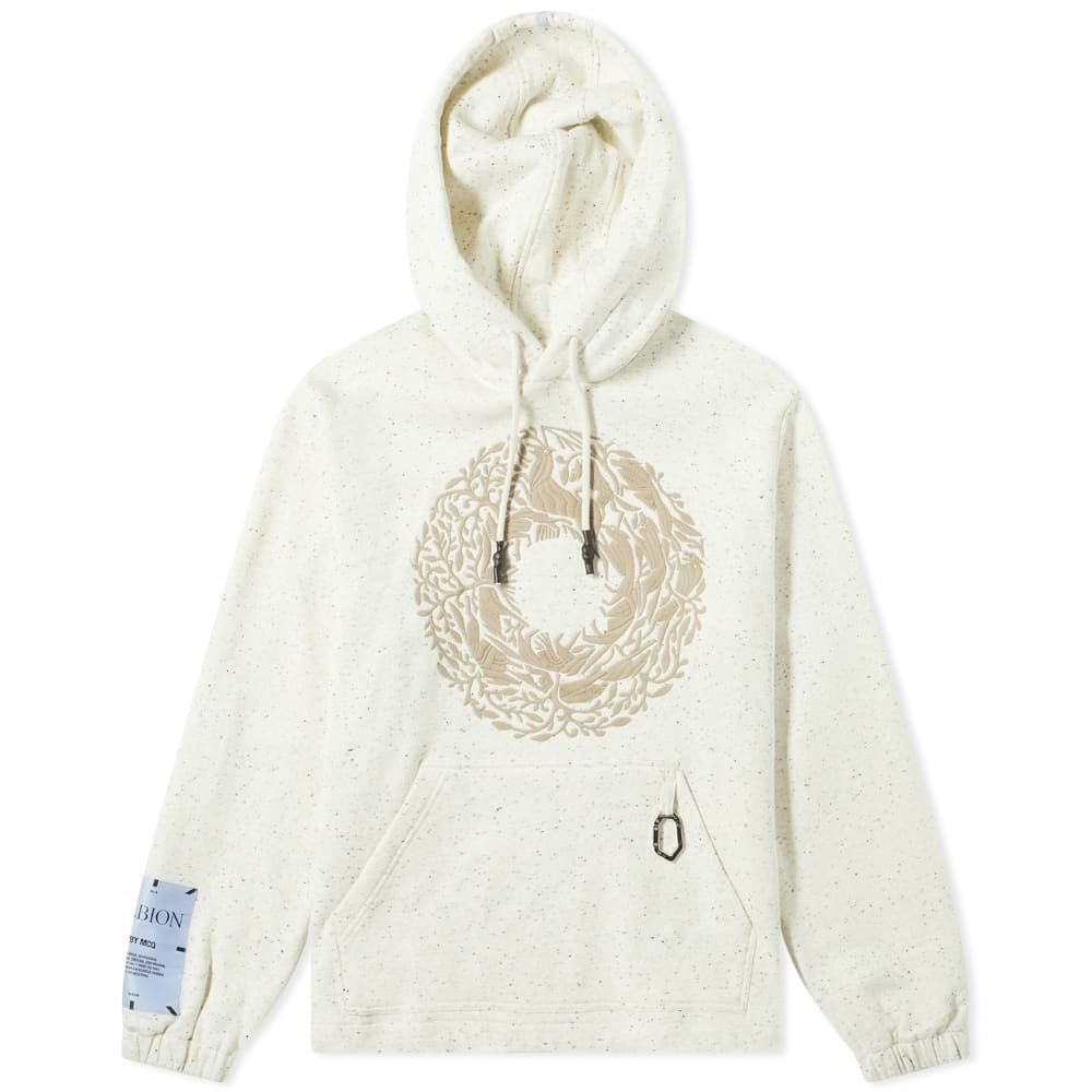 McQ Expedition Popover Hoody