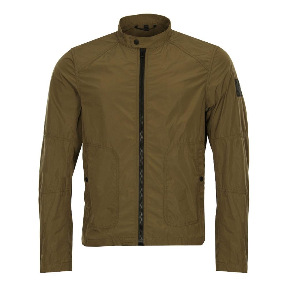 Ravenstone Jacket - Slate Green