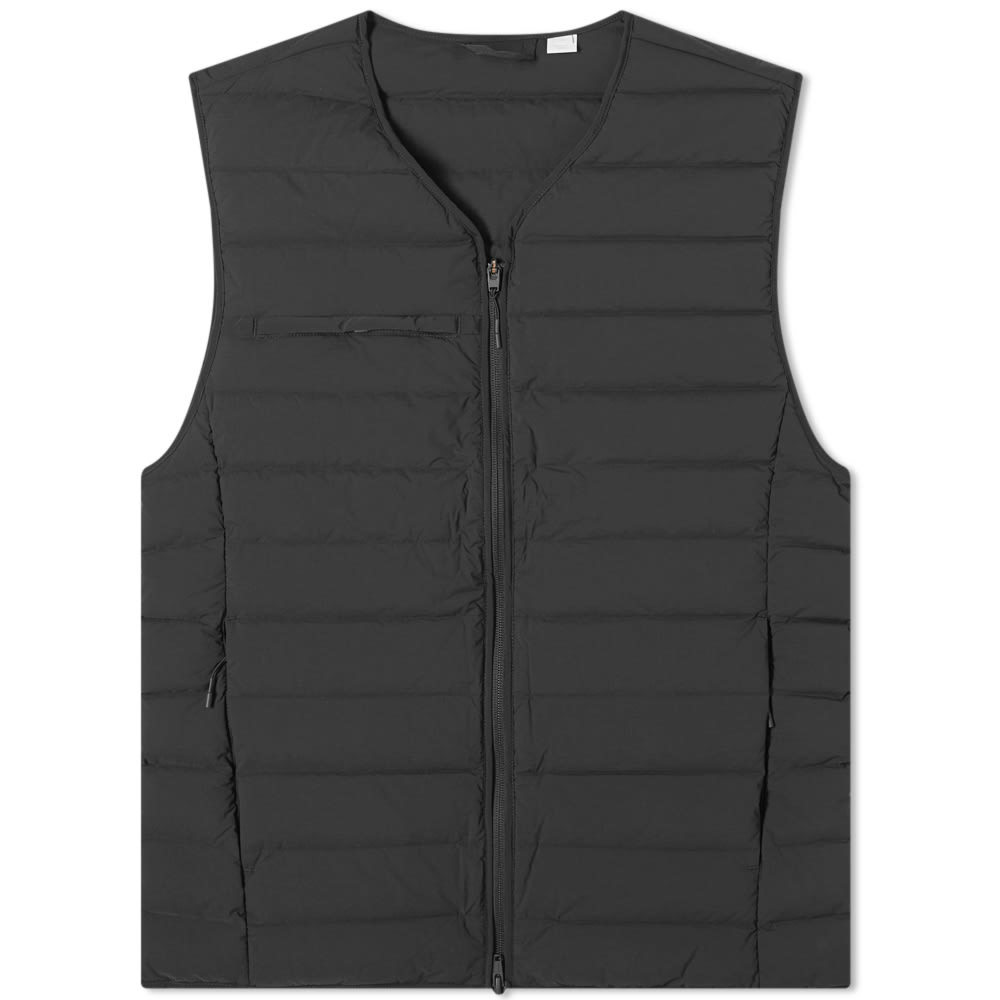 Photo: Y-3 Classic Light Down Liner Vest