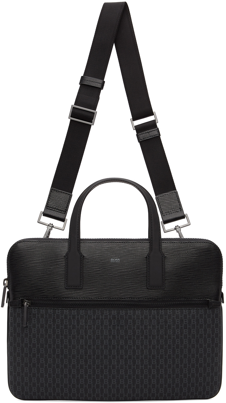 Photo: Boss Black Metropole Briefcase