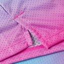 Nike Running - Miler Printed Degradé Dri-FIT T-Shirt - Blue