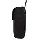 Raf Simons Black Eastpak Edition Large Toploader Flap Backpack