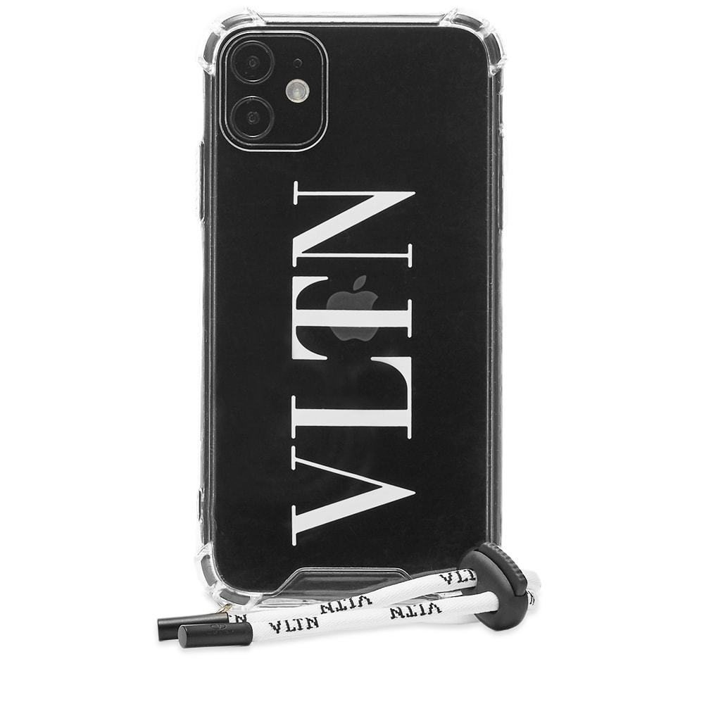 Photo: Valentino VLTN iPhone 11 Case