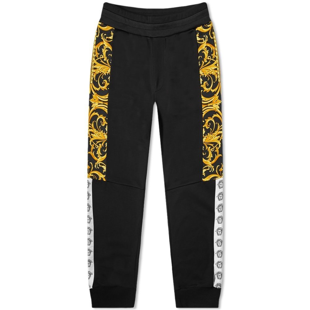 Versace Baroque Track Pant