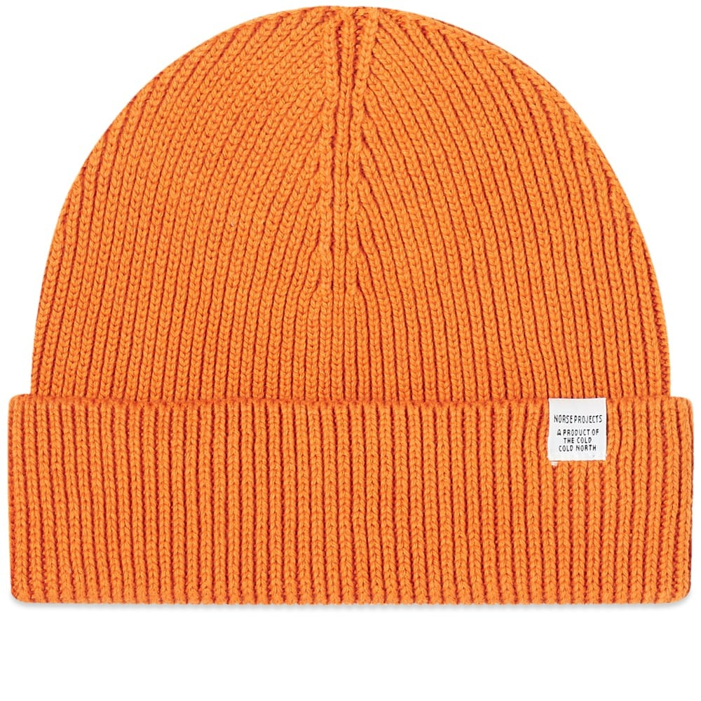 Photo: Norse Projects Short Beanie