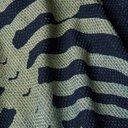 KAPITAL - Indigo-Dyed Printed Cotton Jacket - Blue
