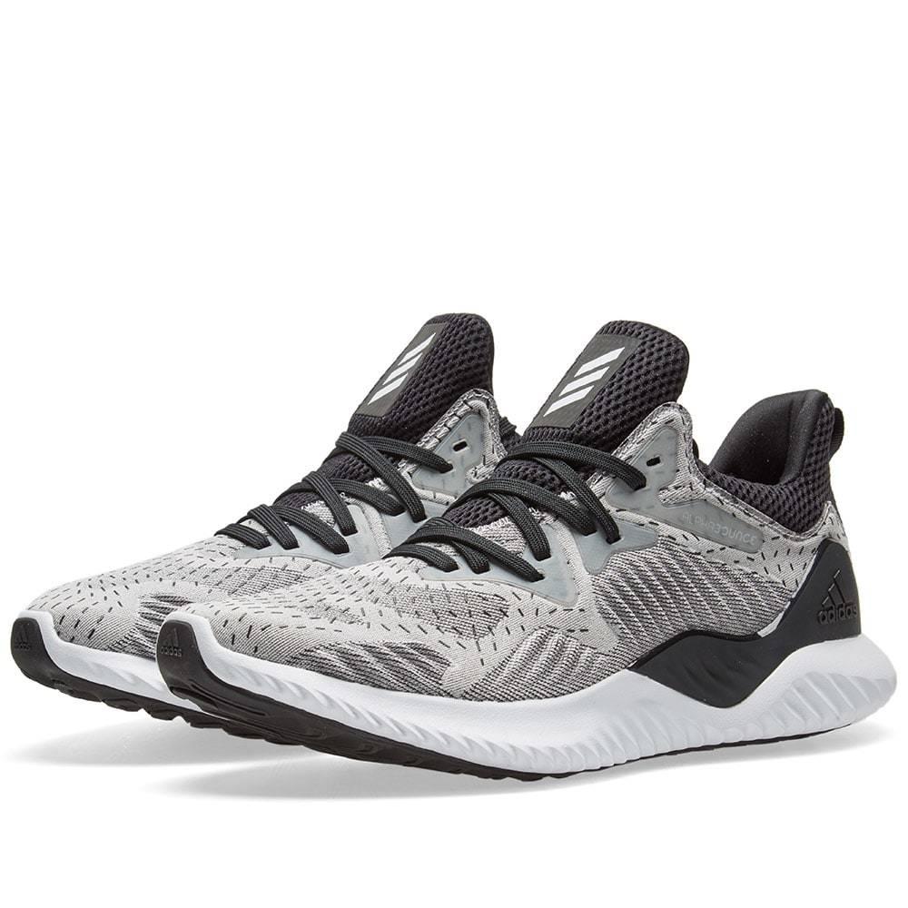 Adidas Alphabounce Beyond Grey adidas