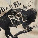 RRL - Printed Fleece-Back Cotton-Blend Jersey Sweatshirt - Neutrals