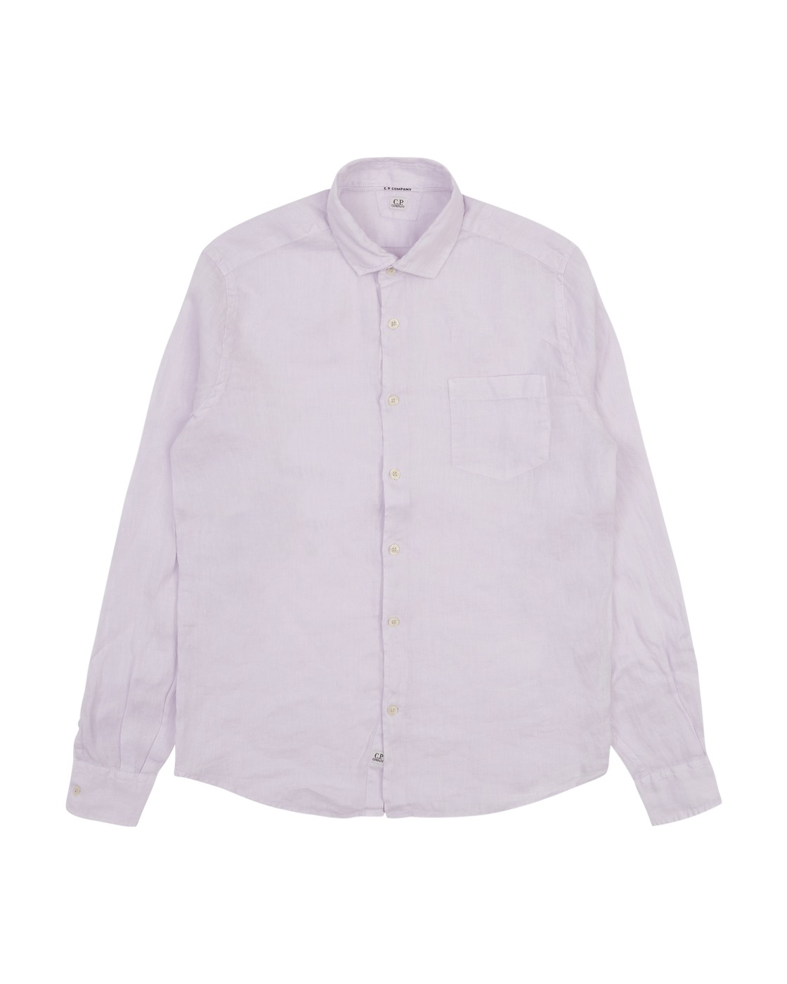 Photo: C.P. Company Pocket Shirt Thistle