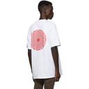 Ksubi White Revolution T-Shirt