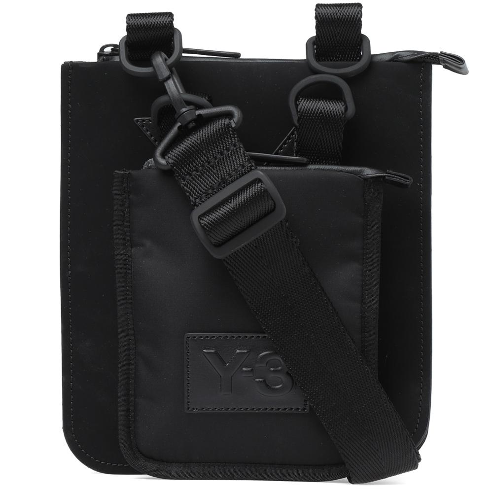 Y-3 Reporter Utility Bag