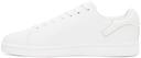 Raf Simons White Orion Sneakers