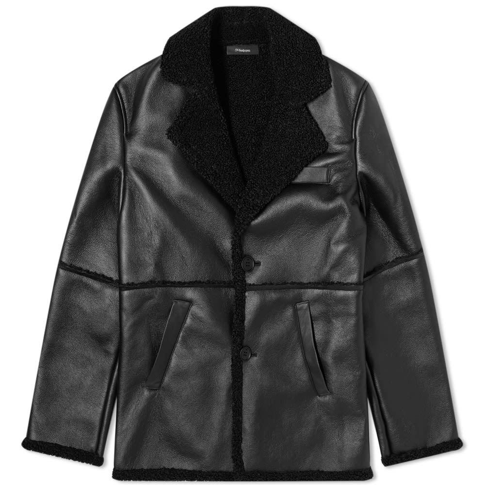 Photo: GR-Uniforma Synthetic Sheepskin Jacket
