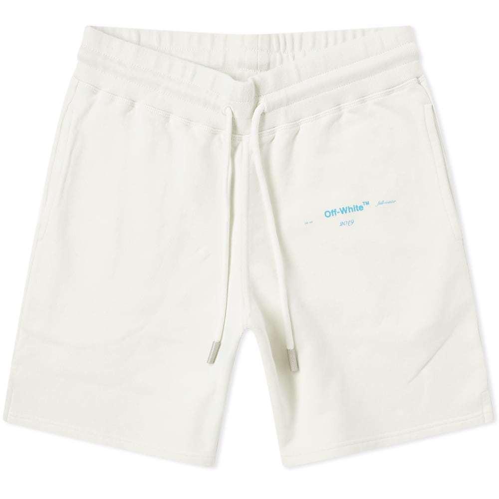 Photo: Off-White Gradient Sweat Short