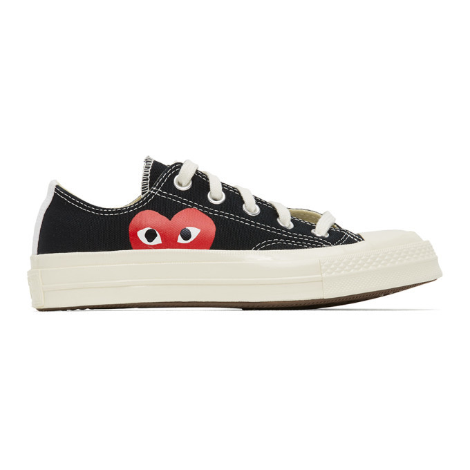 Low Sneakers Comme des Garcons Play