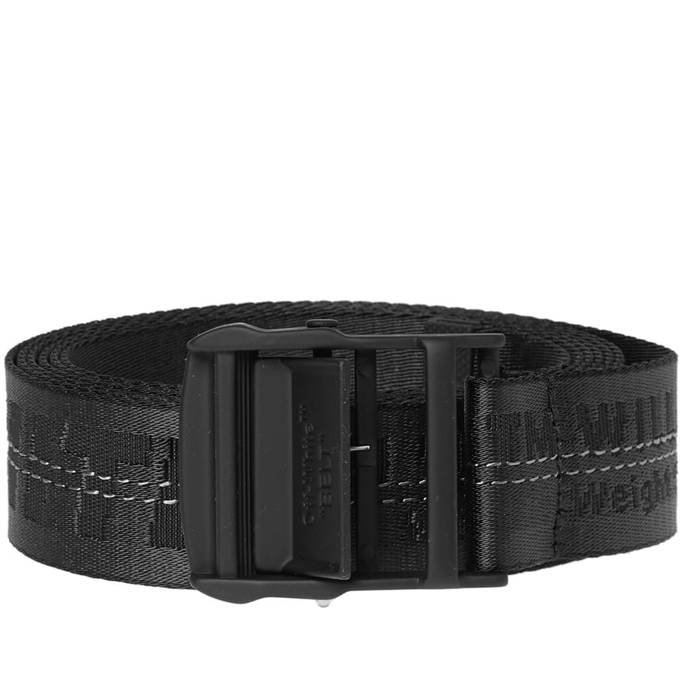 Photo: Off-White Industrial Belt